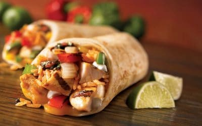 Quesada Burritos & Tacos Launches Kindness Menu