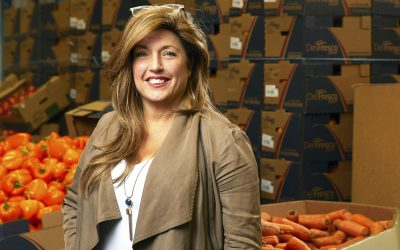 Food Rescue on the Global Stage