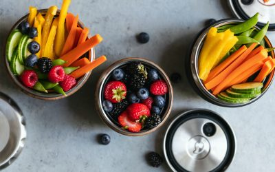 FEEDING YOUNG MINDS: The Importance of Good Food in Schools