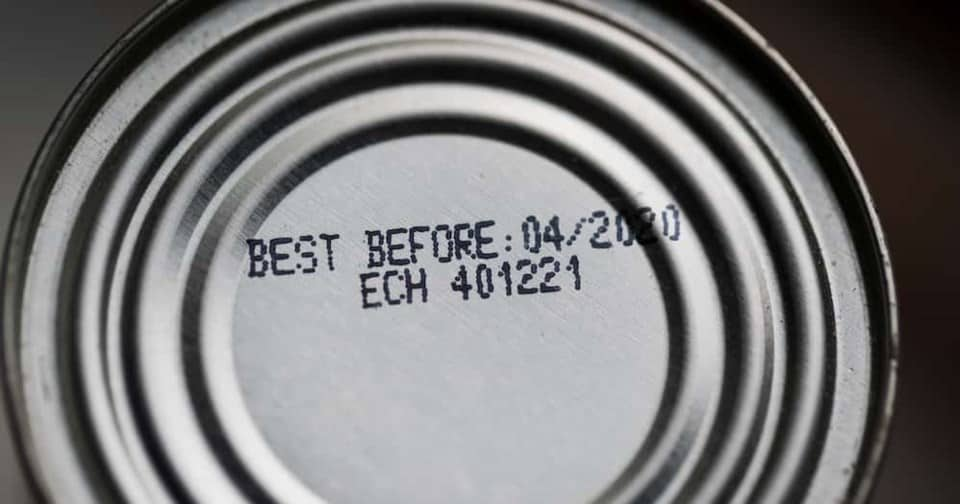 everything you need to know about best before dates
