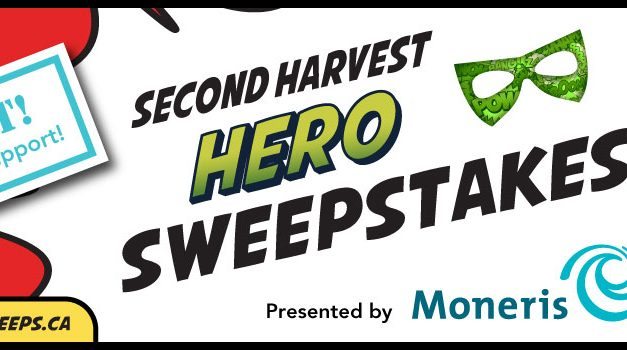 Everyone Wins With Our Hero Sweepstakes!