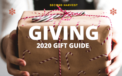 GIFT IDEAS: 9 Ways to Give Back This Holiday Season