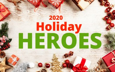 HOLIDAY HEROES: Stories of Good Deeds in Our Communities This Winter