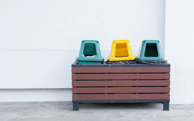 Tempest in a Green Bin: The Food Waste Revolution