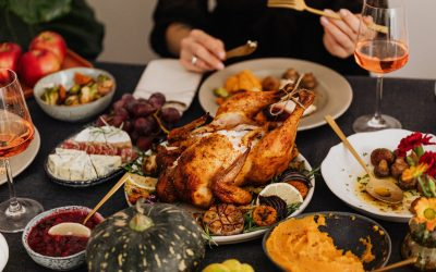 HOLIDAY FOOD WASTE: 7 Simple Steps to Reduce