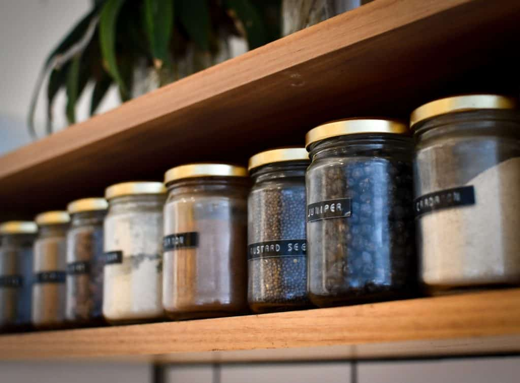 The Art of the Pantry: Finding New Inspiration in Your Cupboards