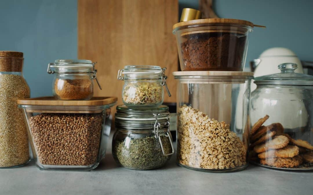 Art of the Pantry: Finding New Inspiration in Your Cupboards