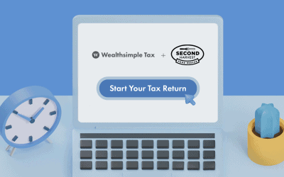 Wealthsimple Tax and The Silver Lining to Tax Season