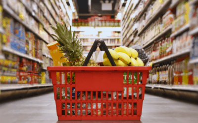 The Canadian Grocery Industry Tackles Food Waste & Hunger
